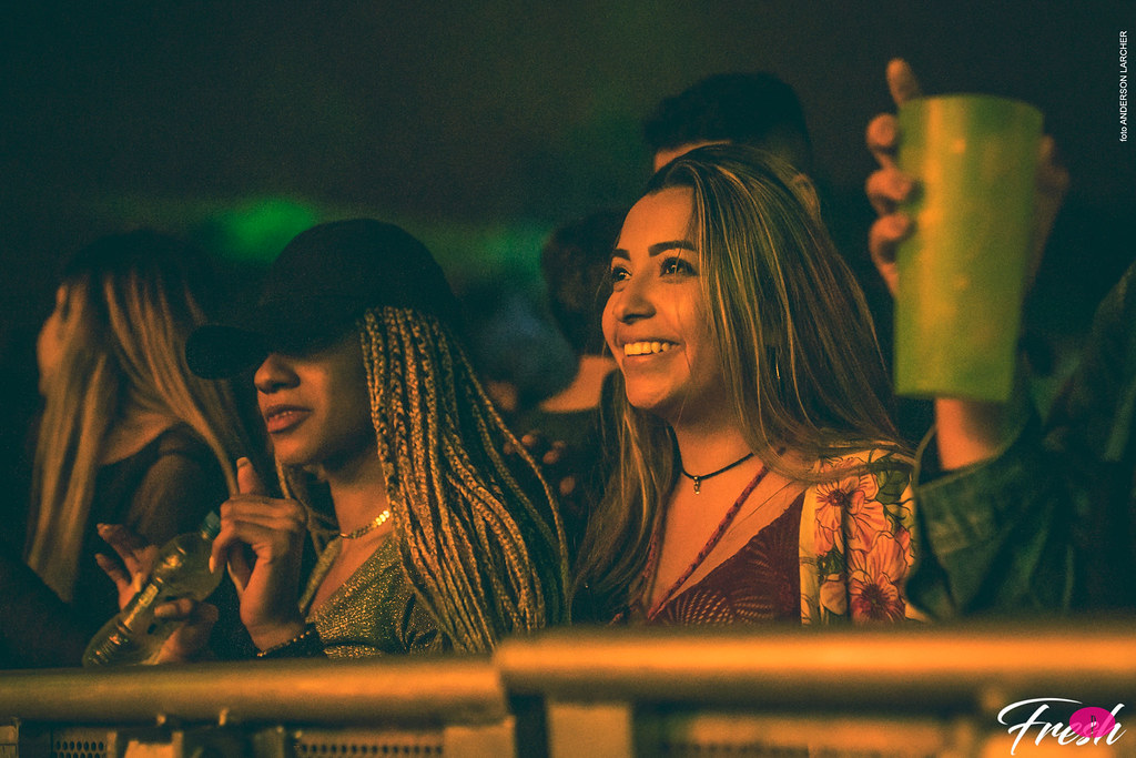Fotos do evento FRESH DAY & NIGHT FESTIVAL em GREEN HILL JF