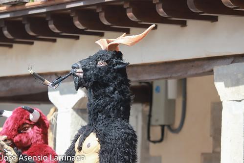 Feria Medieval de Artziniega 2019 #DePaseoConLarri #Flickr-145