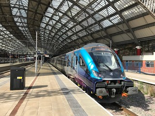 TPE Nova at Lime St