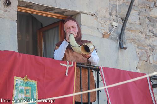 Feria Medieval de Artziniega 2019 #DePaseoConLarri #Flickr-45