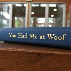 You had me at woof.