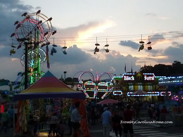 State Fair 2019 at FromMyCarolinaHome.com