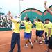 Copa Davis Brasil X Barbados.14/09/2019