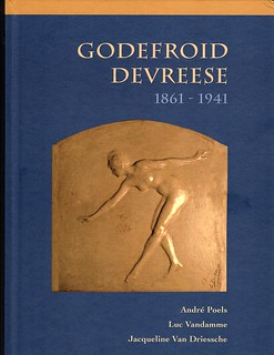 Godrefroid Devreese 1861-1941 book cover