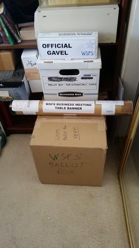 WSFS Storage