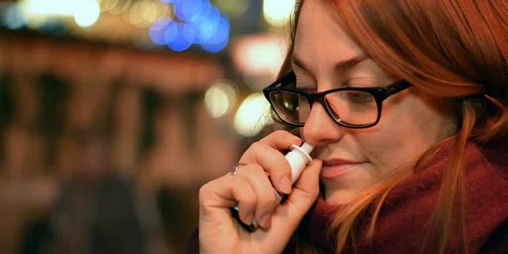 Un spray nasal pour contrôler l'appétit et réduire l'obésité