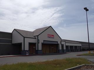 Former Kmart #4721 Coalinga, CA Store List Blog Post