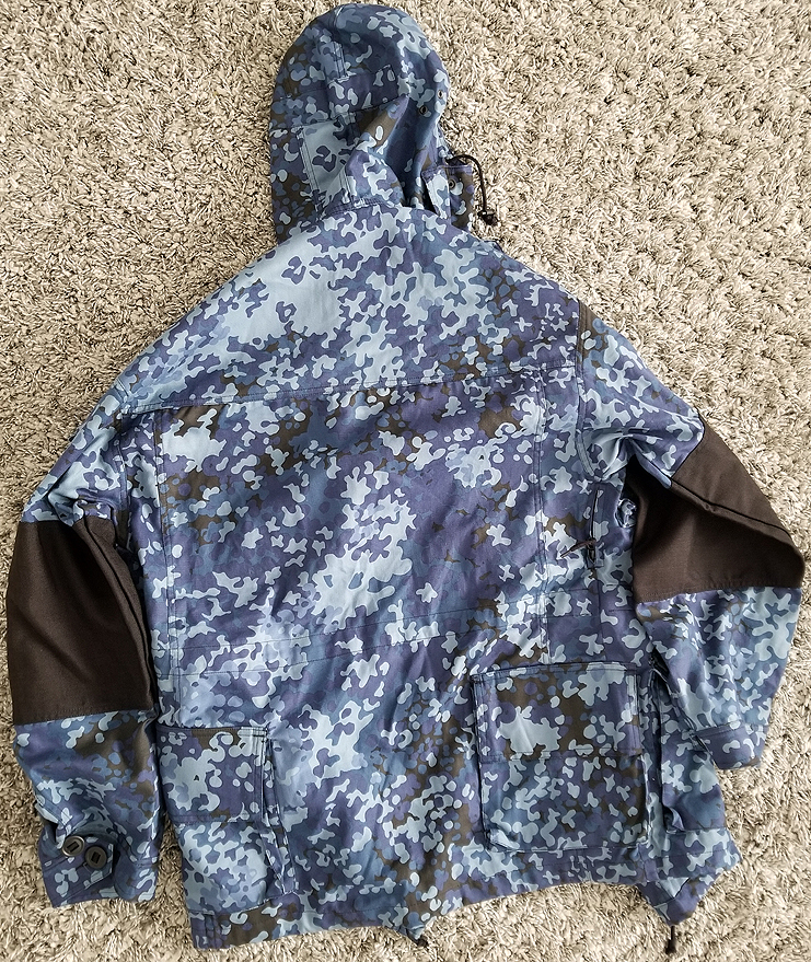 CENTAC/CENZUB - La FORAD (Forces adverses permanente) blue flecktarn pattern 48733684901_39e3148d3a_o