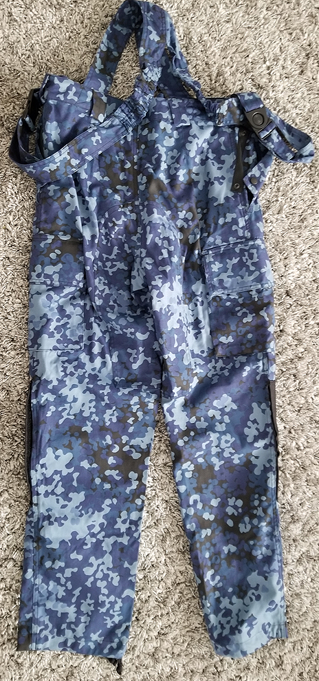 CENTAC/CENZUB - La FORAD (Forces adverses permanente) blue flecktarn pattern 48733684941_3389ba74bd_o