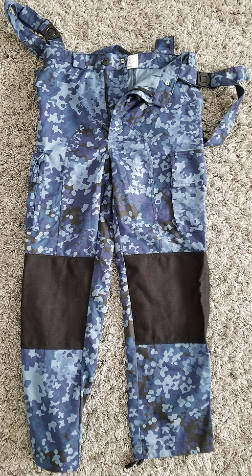CENTAC/CENZUB - La FORAD (Forces adverses permanente) blue flecktarn pattern 48733685186_267a60ae95_o