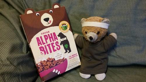 Bear Bites