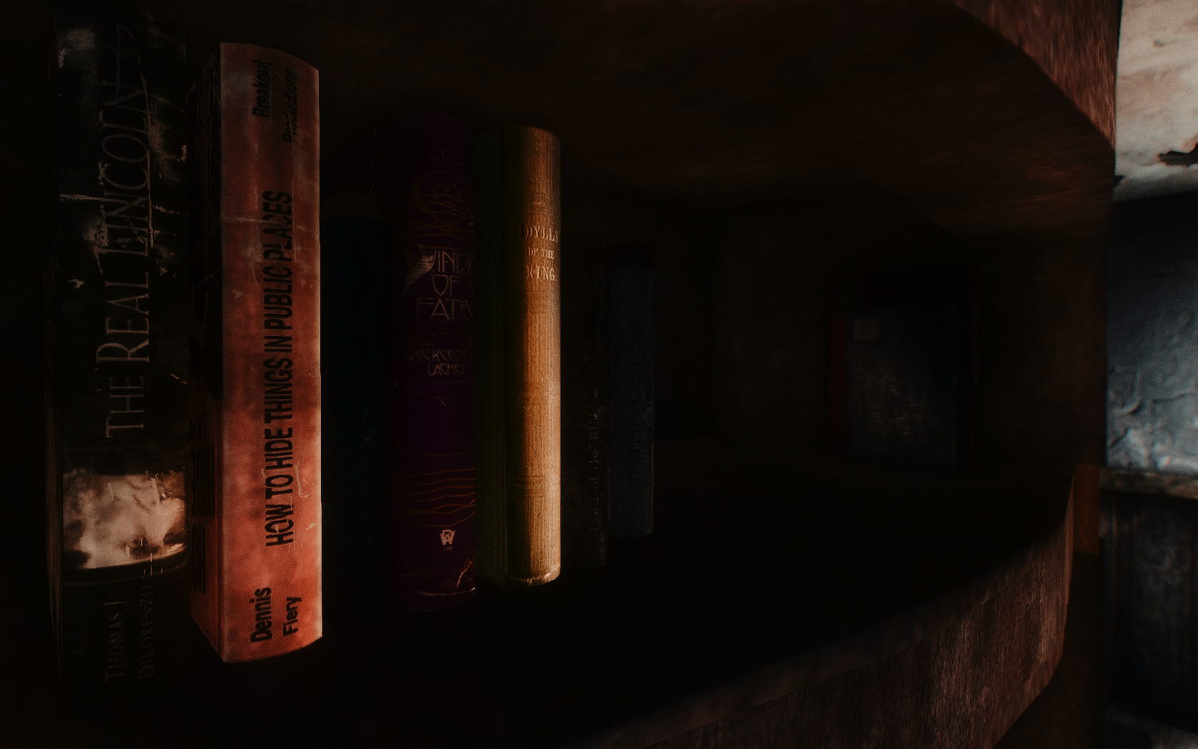 Fallout Screenshots XIV - Page 2 48733745983_8d55c651cf_o