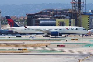 A350-900  N503DN