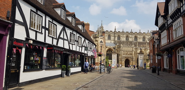 Gloucester, United Kingdom