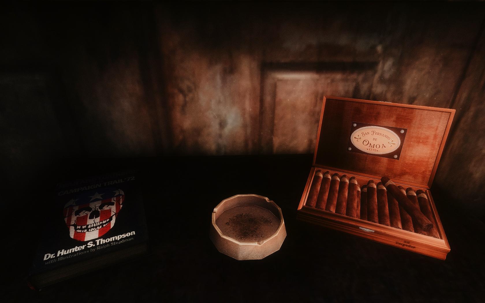 Fallout Screenshots XIV - Page 2 48734080726_e8e7a2484c_o