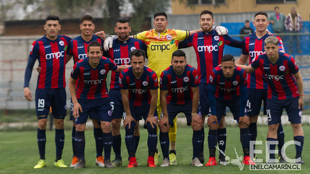 deportes Recoleta 1 - Deportes Iberia 2
