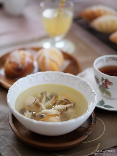 鶏と生姜スープ 20190914-DSCT6818 (2)