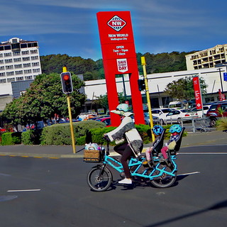 Cable & Chaffers Street, Wellington, New Zealand 190404 091
