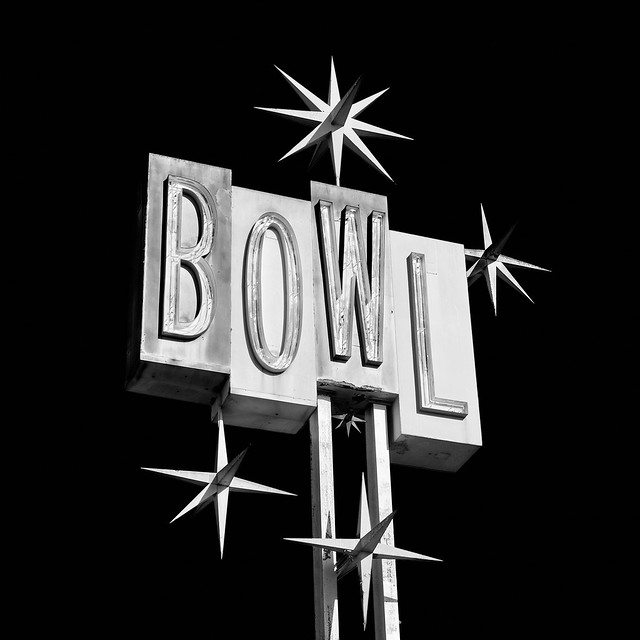 bowl. santa fe springs, ca. 2013.