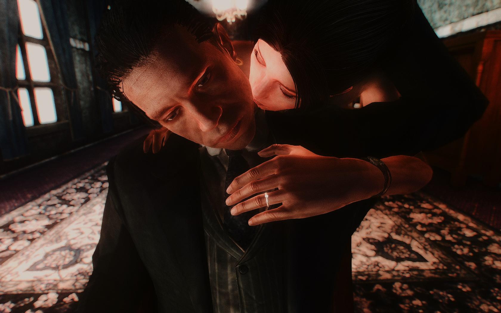 Fallout Screenshots XIV - Page 2 48734265332_0ea0b1c60d_o