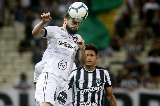 Ceará x Botafogo - 14/09/2019