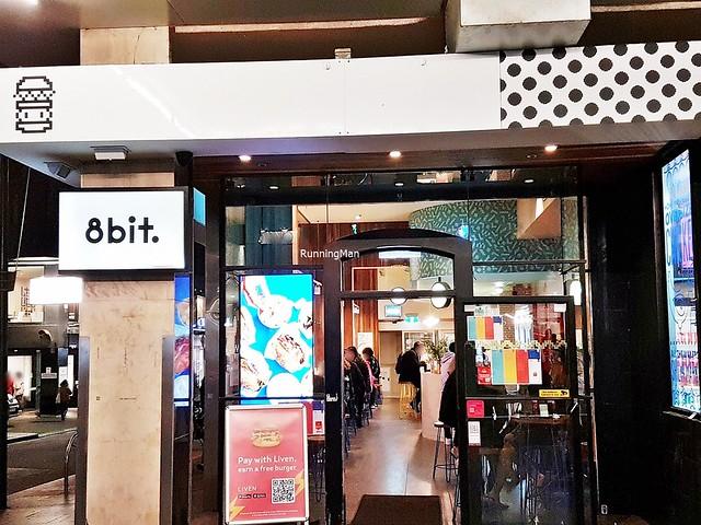 8bit Signage