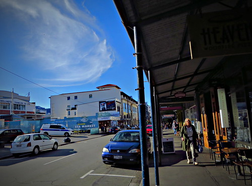 Cua Street, Te Aro, Wellington, New Zealand 190404 126