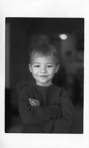 Young Ian