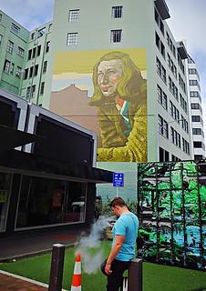 Bond Street, Wellington, New Zealand 190215 020a