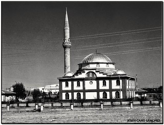 Aksaray (Aksaray, Türkiye)