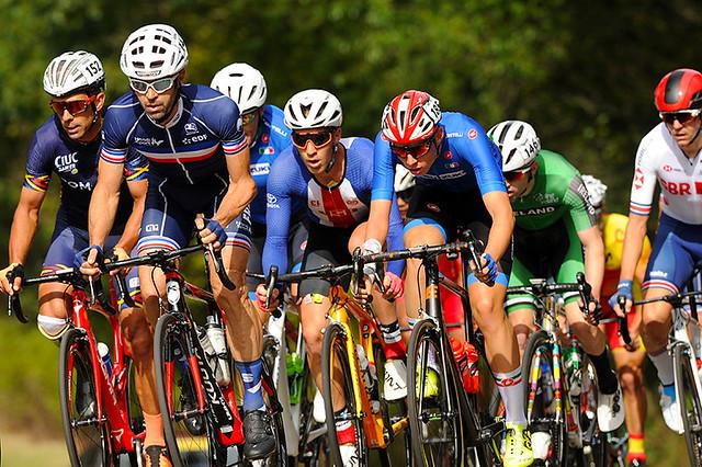 PARACYCLISME / Championnat du Monde sur route 2019, Emmen (Pays-Bas)
