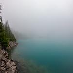Jade in Fog