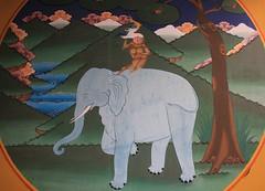 Simtokha Dzong - Thimphu (22)