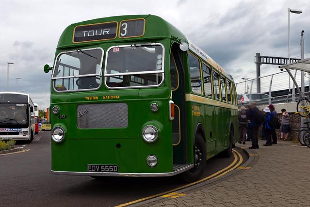 Bristol SUL4A