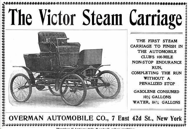 1902 Victor