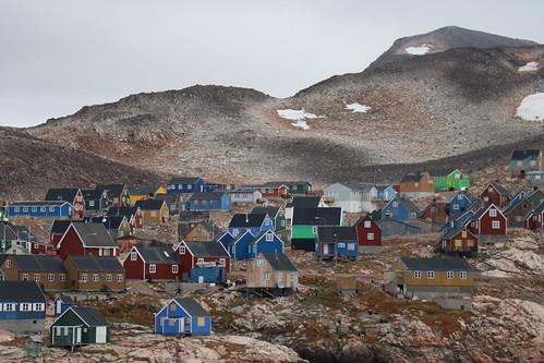 Greenland 🇬🇱 .
