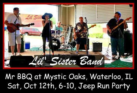 Lil' Sister Band 10-12-19