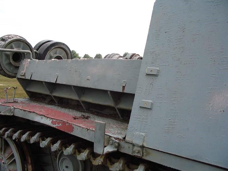 Sdkfz 166 Brumbar 4