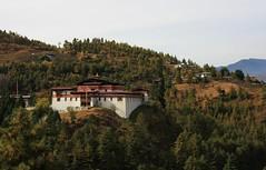 Simtokha Dzong - Thimphu (2)