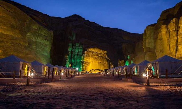 3376 6 things you must know about Madain Saleh before visiting there 11