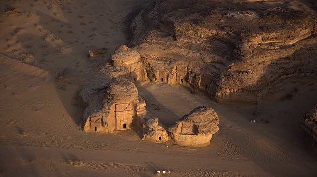 3376 6 things you must know about Madain Saleh before visiting there 00