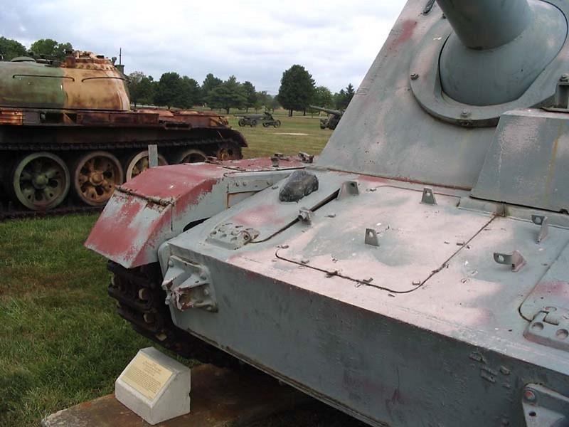 Sdkfz 166 Brumbar 2