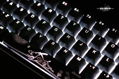 Teclado keyboard gaming 1