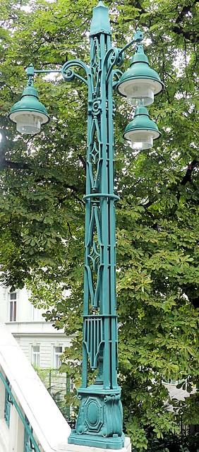 Wien - Strudlhofgasse 8 c