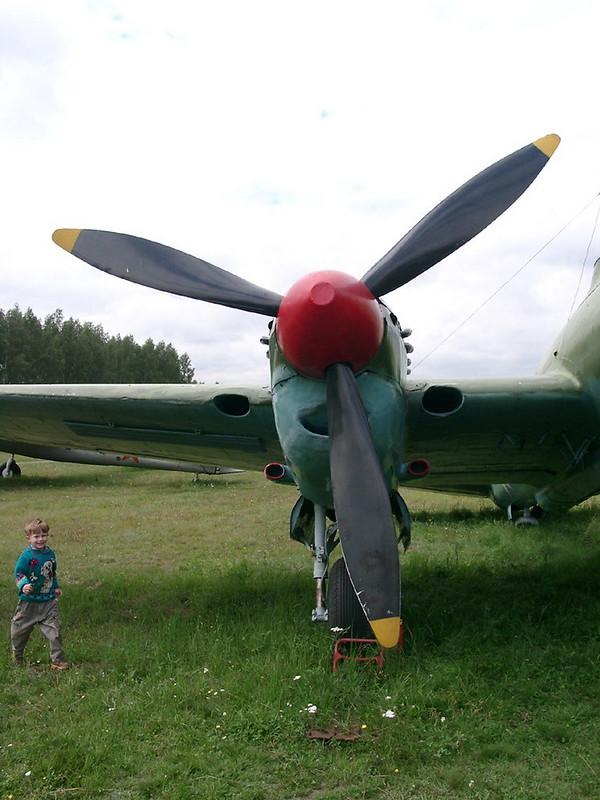 Petlyakov Pe-2 1