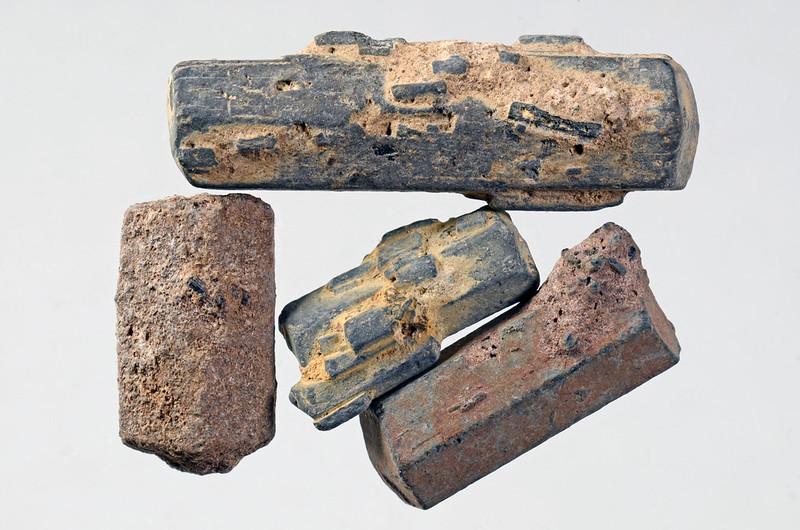 苦土ヘスチング閃石 / Magnesio-hastingsite