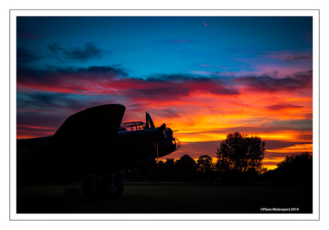 JUST JANE (SKY ON FIRE!)