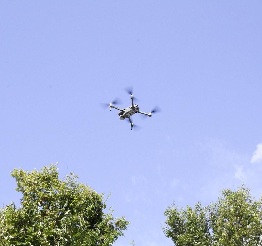 DJI MAVIC2 Drone