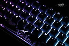 Teclado keyboard gaming 2