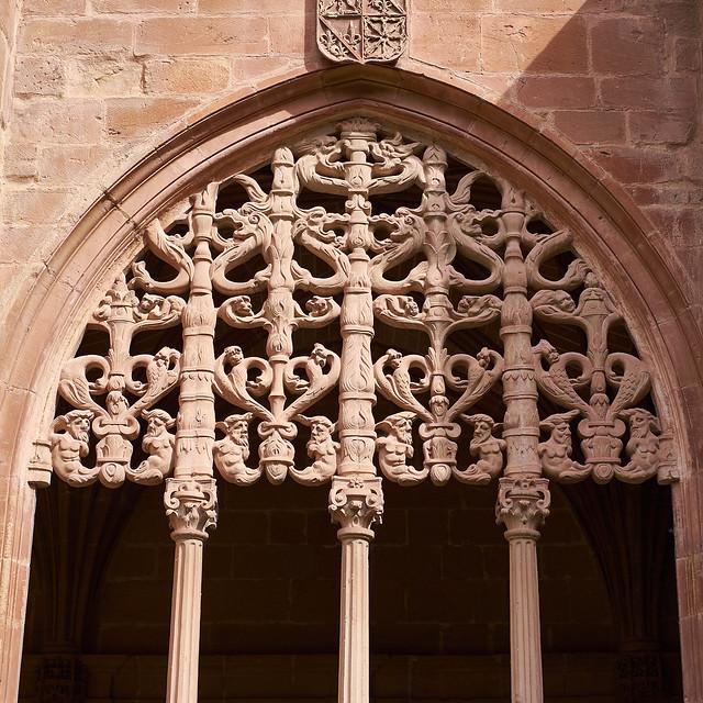 Monasterio de Sta Maria la Real
